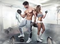 10 zabluda o fitnesu
