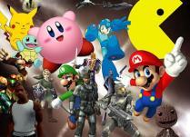10 najpoznatijih karaktera iz video igrica