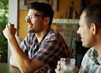 25 pravila prijateljstva sa novopečenim očevima