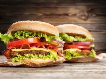 3 recepta za domaće burgere