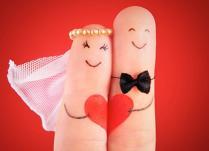 5 intresantnih činjenica o braku