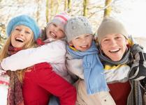 7 razloga da provodite više vremena napolju