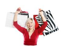 9 saveta za šoping fitnes