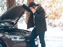 Pripremite automobil za zimu