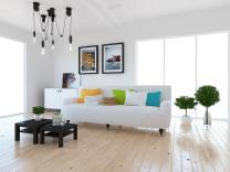 16 najčešćih dizajnerskih grešaka za dnevnu sobu