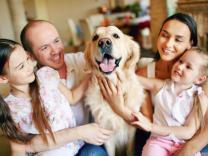 Najbolje rase pasa čuvara za porodice