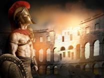 5 legendarnih drevnih ratnika i vojskovođa