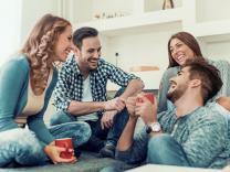 Otkrivamo: Na osnovu čega biramo prijatelje