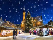 Najbolji gradovi na svetu za doček novogodišnjih praznika  (II deo)