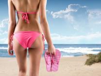 3 načina da brzo dođete do tela kao oblikovanog za bikini