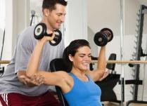 Brze i efikasne vežbe za celo telo