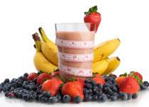 Dijeta ne mora biti bauk
