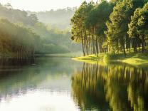Najčudnija jezera na svetu
