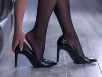 Kako da nosite štikle bez bolova u nogama?