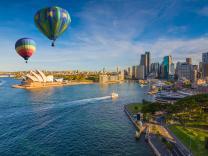 14 razloga zbog kojih je Australija zaista posebna