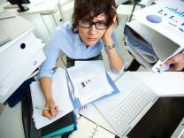 Rad više od 8 sati dnevno može ugroziti zdravlje
