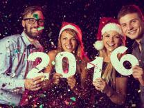 5 novogodišnjiih odluka kojih se ne biste nikada setili