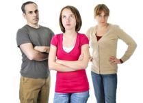 Greške koje prave roditelji tinejdžera