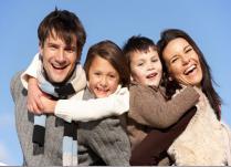 Jesenje aktivnosti za celu porodicu