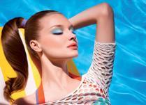 Kako da Vam šminka bude vodootporna?