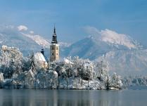 Najlepše zimske destinacije