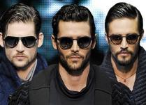 Naočare za sunce za svakog muškarca
