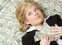 Novac i sreća