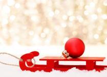 Novogodišnje dekoracije koje možete sami napraviti