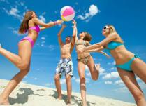 Ostanite vitki i na letnjem odmoru