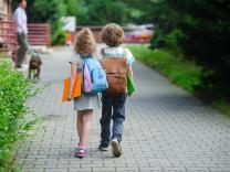 Početak školske godine - saveti za roditelje