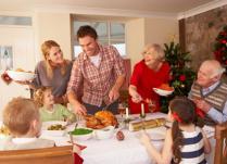 Praznična, porodična okupljanja