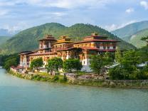 14 činjenica o Butanu, najsrećnijoj državi na svetu