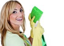 Zeleni saveti za prolećno čišćenje