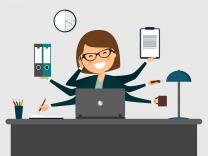 5 zanimljivih činjenica o poslu sekretarice