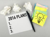 Zakoračite u 2016. bez dosadnih novogodišnjih odluka