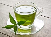 Šta se nalazi u Vašem zelenom čaju?