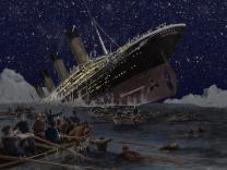 16 fascinatnih činjenica o Titaniku