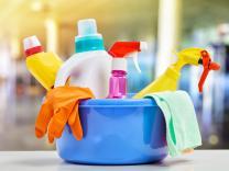 5 najprljavijih mesta u Vašoj kuhinji koje ćete odmah poželeti da očistite