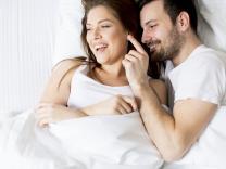 Koliko puta nedeljno srećni parovi vode ljubav