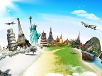 Najbolja mesta na svetu za odmor