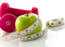 Uravnotežena ishrana i vežbanje