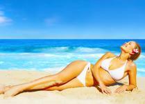 Urgentni bikini plan za plažu