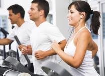 Vežbajte bezbedno