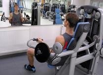 Najefikasnije vežbe u teretani