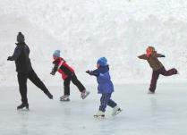 Idealne zimske vežbe
