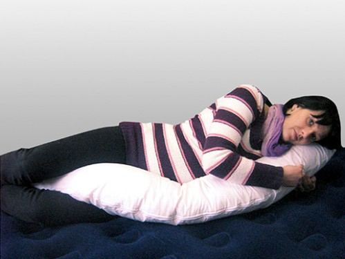 Jastuk za kičmu
