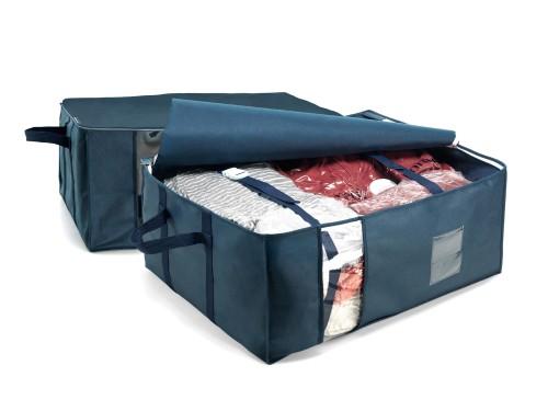 2x Non Woven bag - praktične torbe za odlaganje stvari