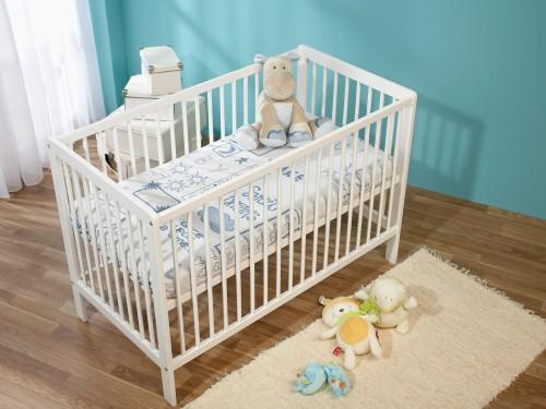Baby-pedic dušek za bebe Dormeo