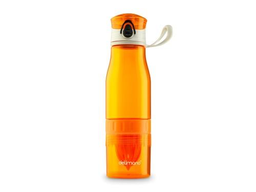 Fresh flašica za tečnost sa cediljkom Delimano