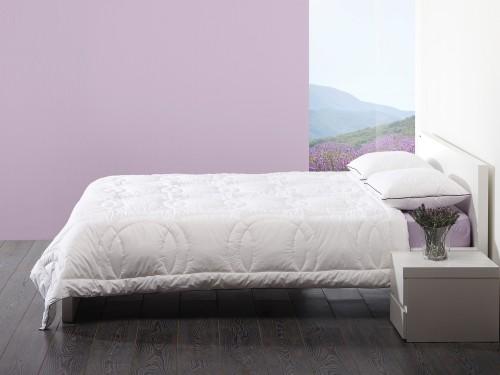 Lavender pokrivač Dormeo